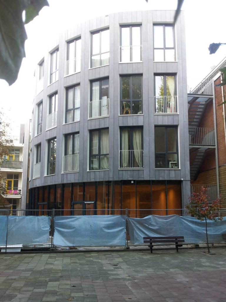 Huis ontwerpen cardo architecten ontwerpt uw droomhuis for Huis ontwerpen
