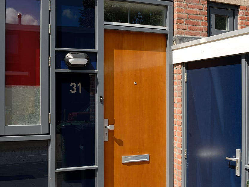 Hdvld-deur
