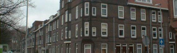 Singelblokken Rotterdam