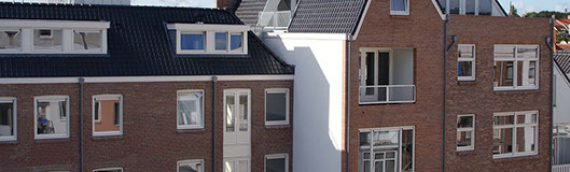 Kluswoningen Rotterdam