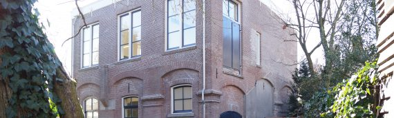 Ketelhuis Kralingen