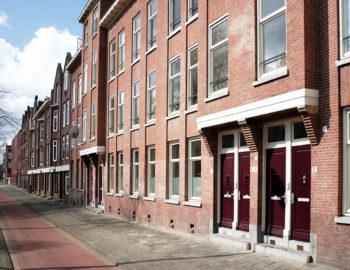 Driehoek Crooswijk