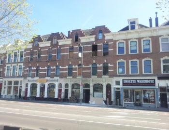 Stieltjesstraat Rotterdam