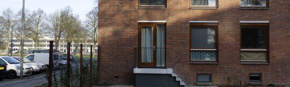 36 appartementen De Velden