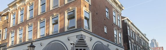 Oude Binnenweg 109 Rotterdam