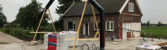 Renovatie en Nieuwbouw Lekkerkerk