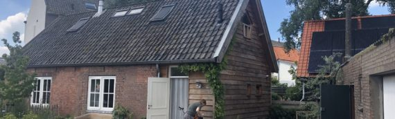 Nieuwbouw in Waal aan de Lek